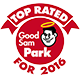Top Rated Good Sam Park for 2016