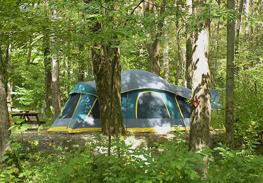 Moutain-Vista-Poconos-Tent-Camping