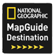 National Geographic MapGuide Destination